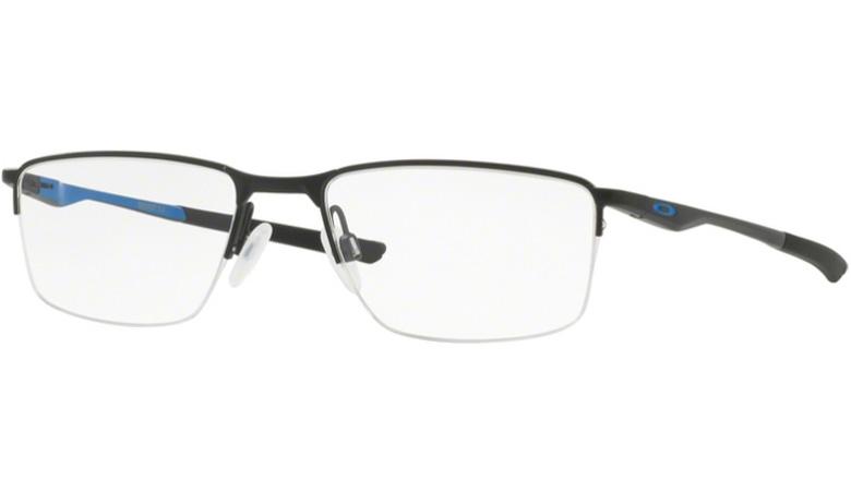Oakley Socket 5 5 Prescription Glasses Fitted with Oakley Lenses