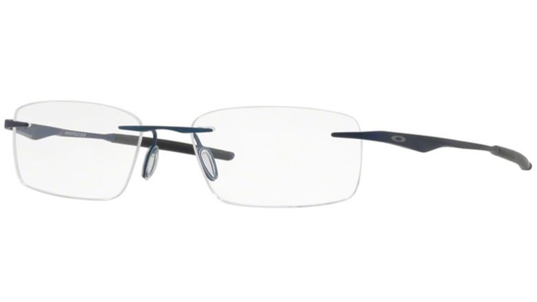 Oakley Wingfold Evr Prescription Glasses Oakley Rimless