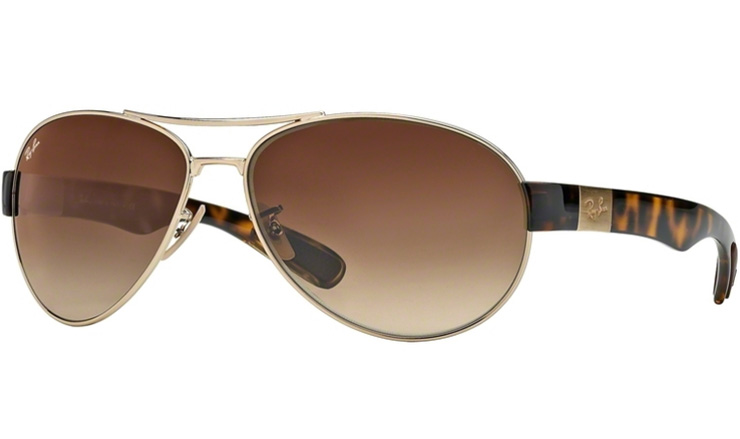 Ray Ban 3509 Prescription Sunglasses