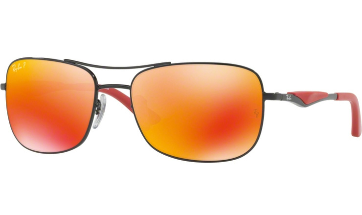 Ray Ban 3515 Prescription Sunglasses