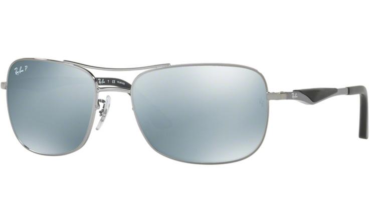 Ray Ban 3515 Prescription Sunglasses