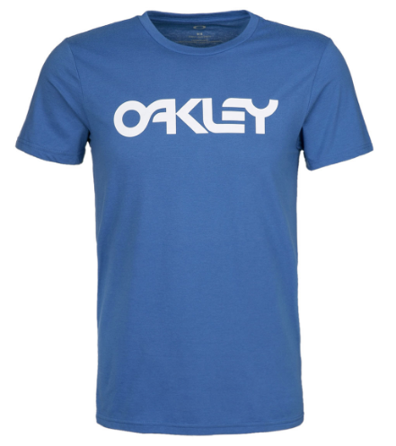 Oakley Tee California Blue