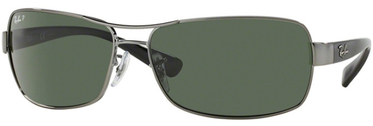 Ray Ban 3379 prescription Sunglasses
