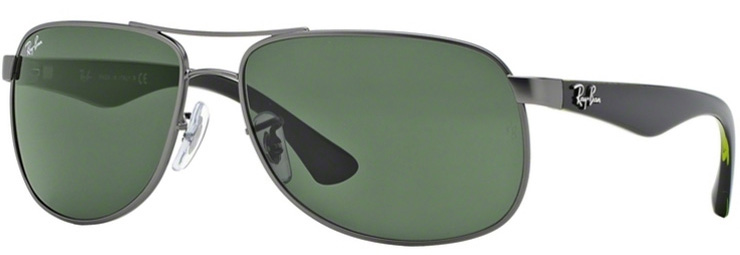 Ray Ban 3502 Prescription Sunglasses