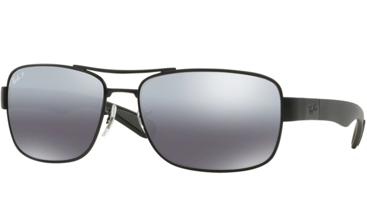 Ray Ban 3522 Prescription Sunglasses
