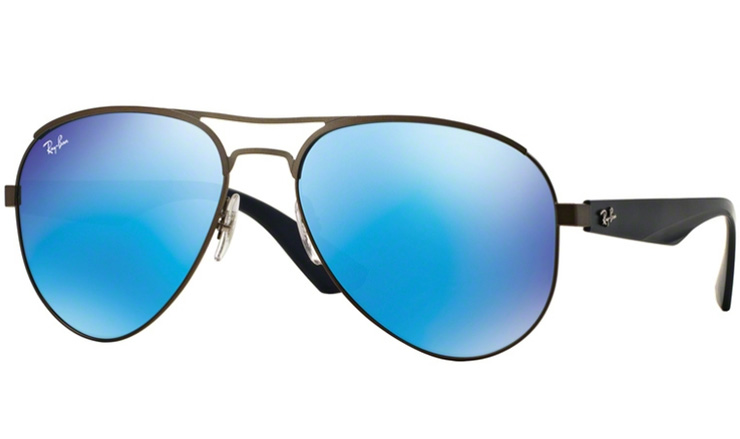 Ray Ban 3523 Prescription Sunglasses