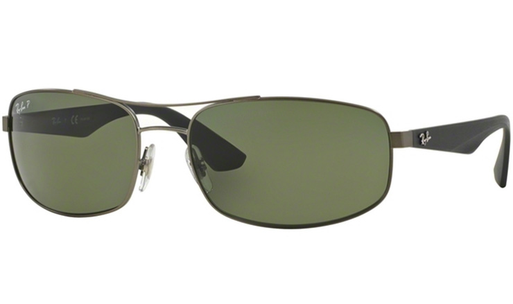 Ray Ban 3527 Prescription Sunglasses