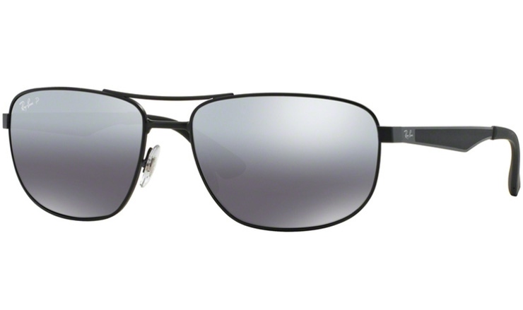 Ray Ban 3528 Prescription Sunglasses
