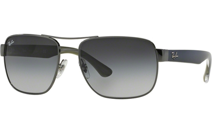 Ray Ban 3530 Prescription Sunglasses