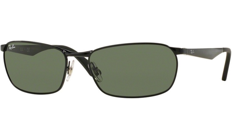 Ray Ban 3534 Prescription Sunglasses