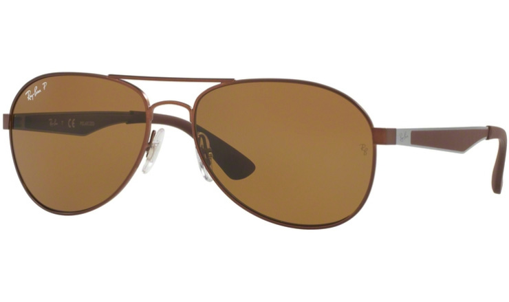 Ray Ban 3549 Prescription Sunglasses