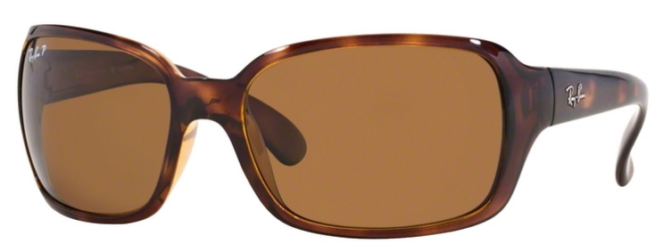 Ray Ban 4068 Prescription Sunglasses