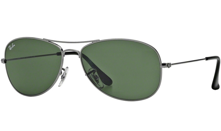 4bce0db373 Ray Ban Cockpit prescription lenses to fit your own Sunglasses