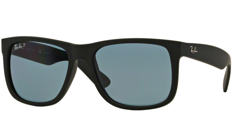 a507843f029f Ray Ban Justin prescription lenses to fit your own Sunglasses