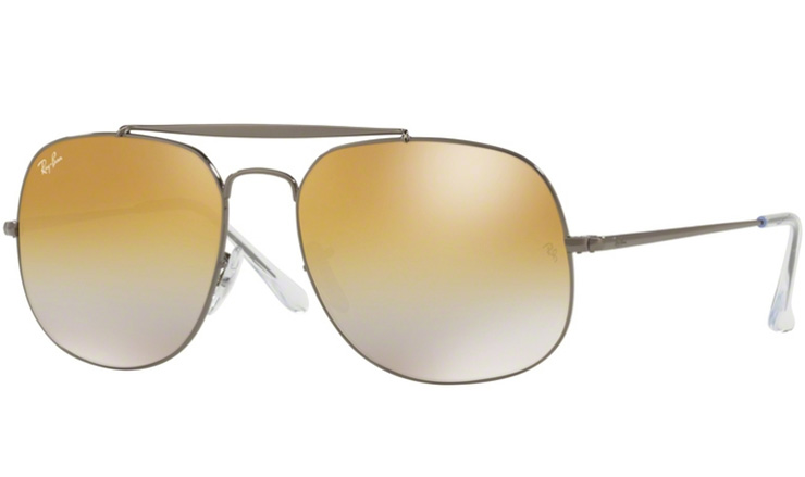 Ray Ban The General Prescription Sunglasses