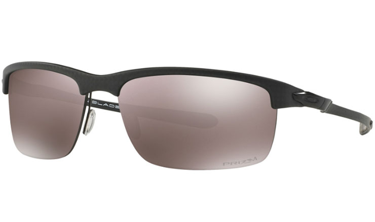 Oakley Carbon Blade Prescription Sunglasses
