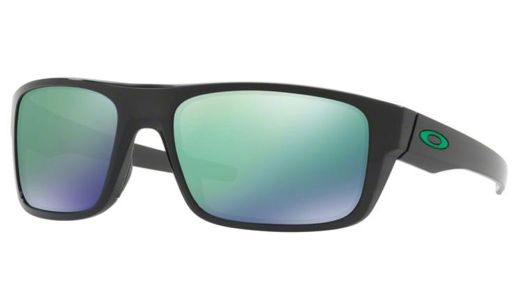 Oakley Drop Point >> Oakley Drop Point Prescription Sunglasses Black Ink Oakley Lenses 9367