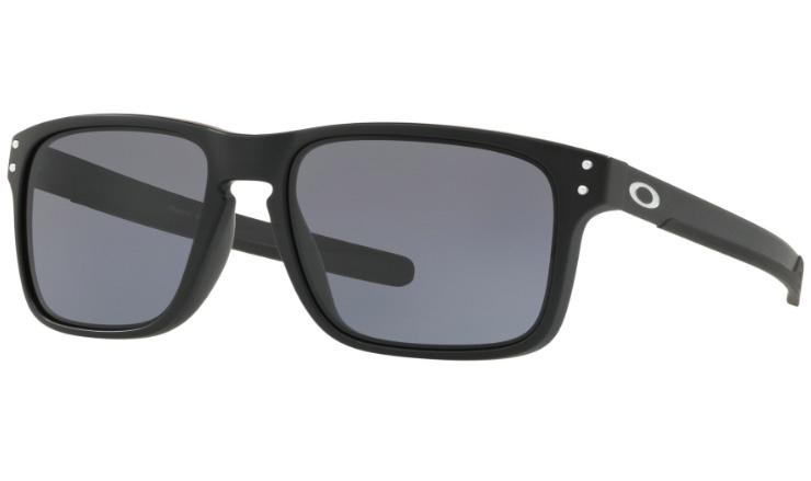c79484738e8 ... new arrivals oakley holbrook mix prescription sunglasses matte black  oakley lenses 85a93 43b7e ...
