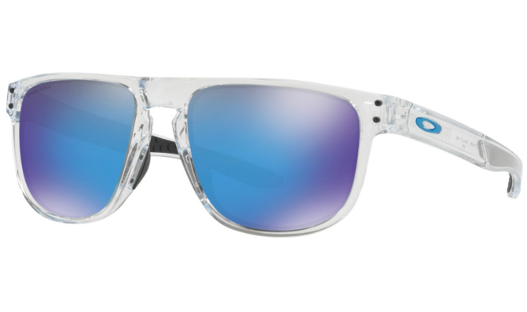 60418eb6f9 Oakley Holbrook R Prescription Sunglasses Clear Oakley Lenses