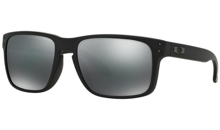 707104274df Oakley Holbrook Prescription Sunglasses Matte Black Oakley Lenses