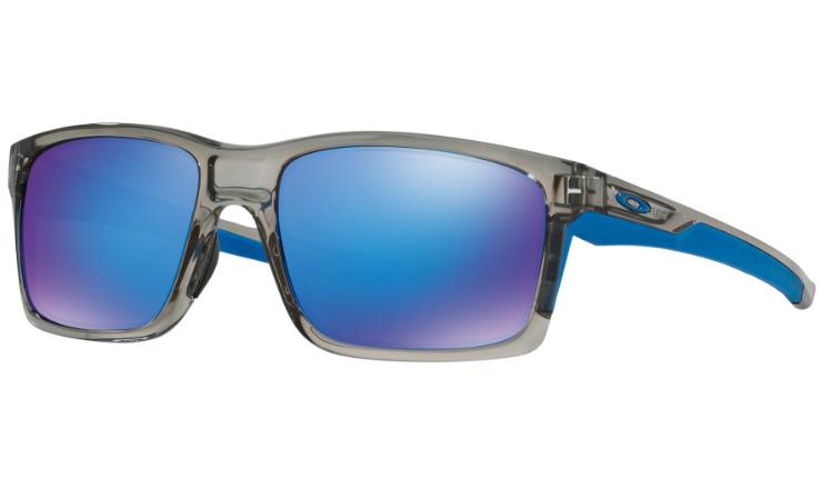 b8acf13a41 Oakley Mainlink Prescription Sunglasses Grey Ink Oakley Lenses