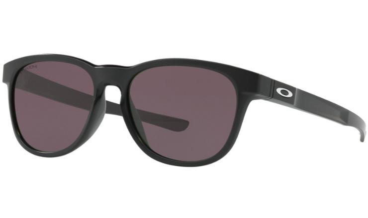 43c300696f Oakley Stringer Prescription Sunglasses Matte Black Oakley Lenses