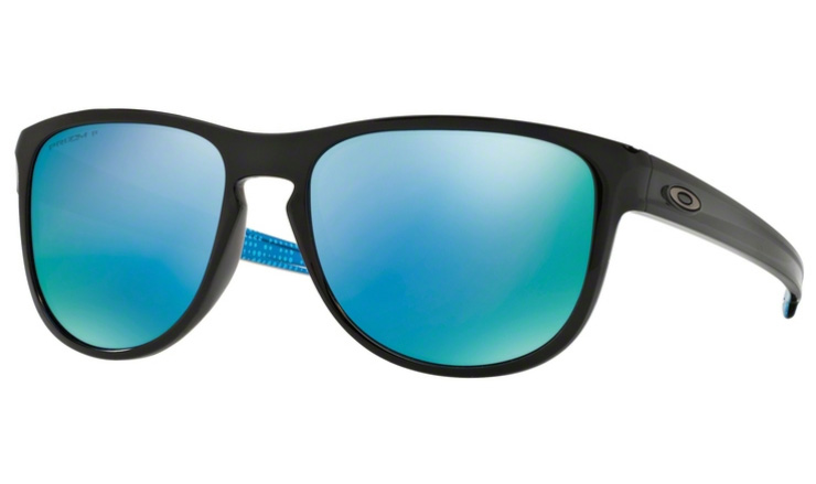 Oakley Sliver R Prescription Sunglasses