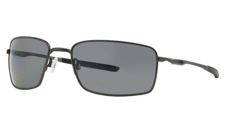91b98186e0 Oakley Square Wire Prescription Sunglasses Carbon Oakley Lenses