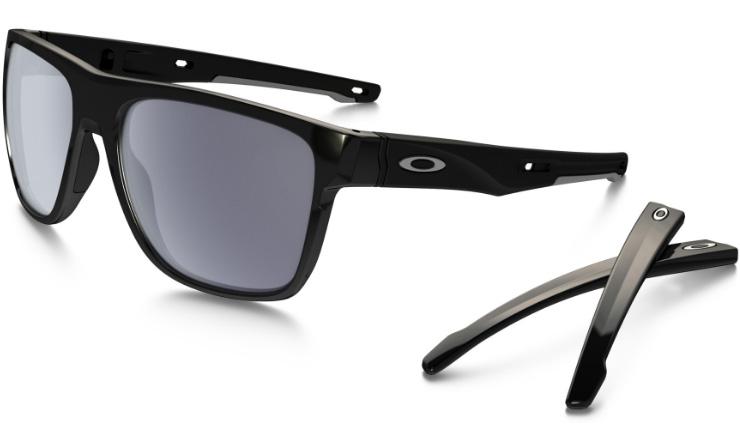 4a369189175 Oakley Crossrange XL Prescription Lenses - Oakley Lenses for own frame