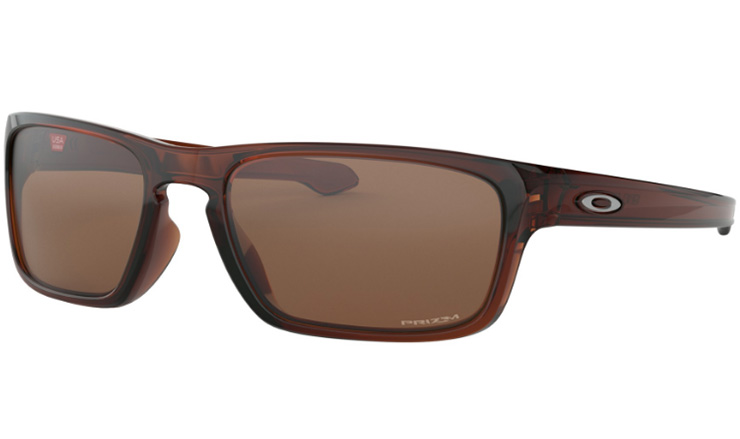 Oakley Sliver Stealth Prescription Sunglasses