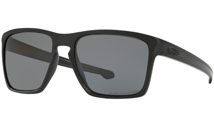2807292ed2 Oakley Sliver XL Prescription Sunglasses Matte Black Oakley Lenses