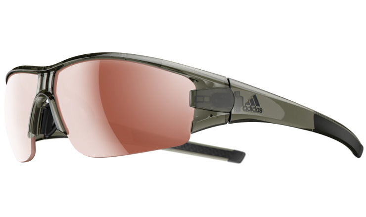 Adidas Evil Eye Halfrim Prescription Sunglasses