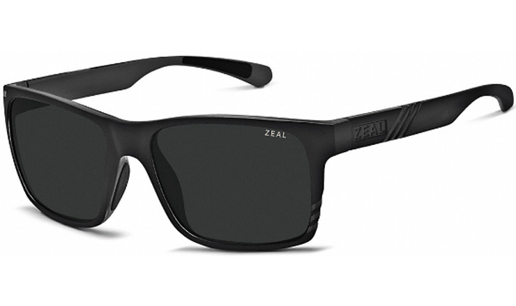 Zeal Brewer Prescription Sunglasses