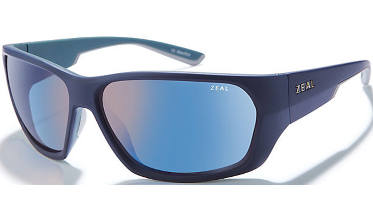 Zeal Caddis Prescription Sunglasses