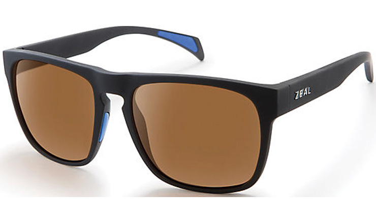 Zeal Capitol Prescription Sunglasses