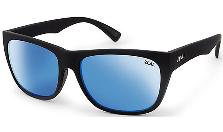 Zeal Carson Prescription Sunglasses