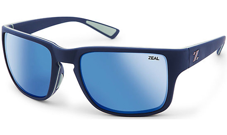 Zeal Cascade Prescription Sunglasses
