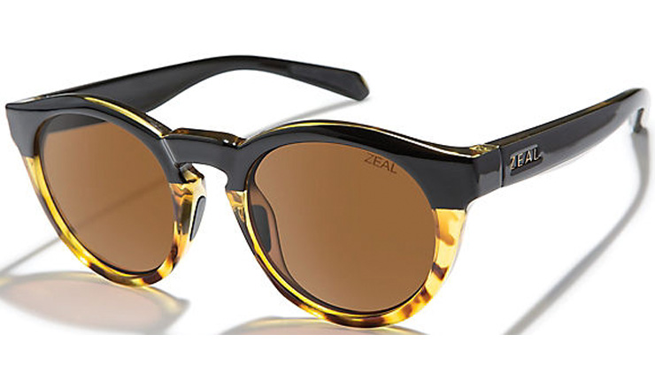 Zeal Crowley Prescription Sunglasses