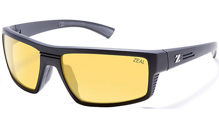 Zeal Decoy Prescription Sunglasses