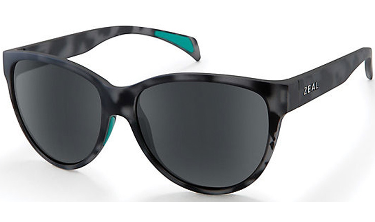 Zeal Isabelle Prescription Sunglasses
