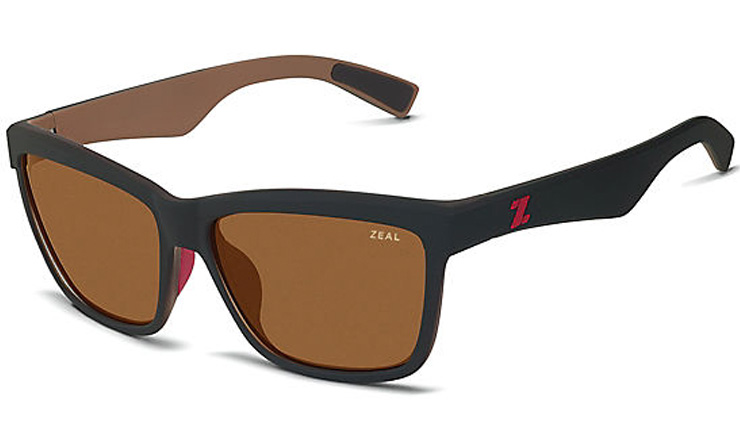Zeal Kennedy Prescription Sunglasses