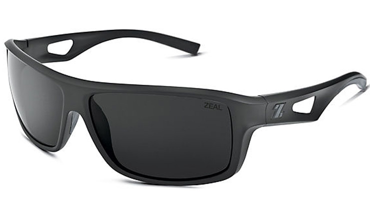 Zeal Range Prescription Sunglasses