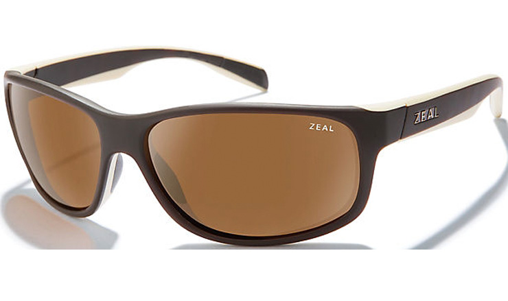 Zeal Sable Prescription Sunglasses