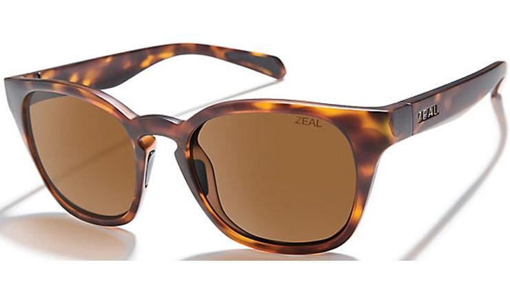 Zeal Windsor Prescription Sunglasses