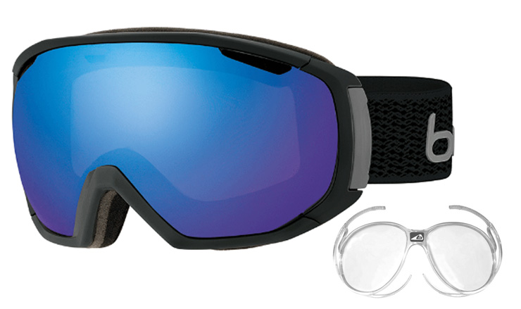 Bolle TSAR Prescription Goggles