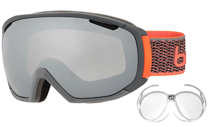 TSAR-Matte-Grey-&-Neon-Orange-Black-Chrome-21650-With-Insert