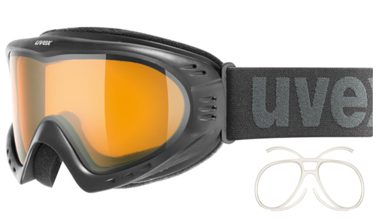 Uvex Cevron Prescription Goggles