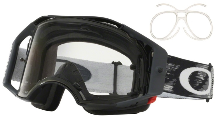 Oakley Prescription MX Goggles