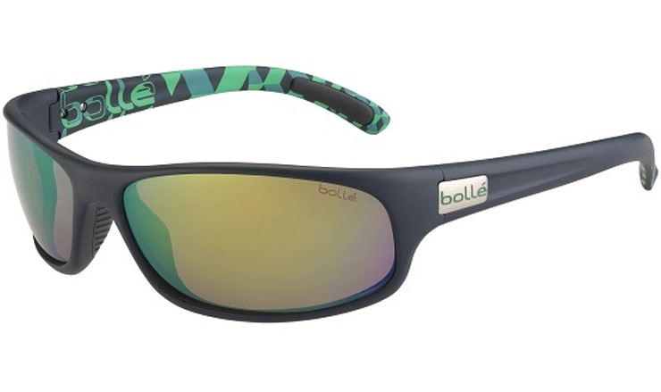 Matte Green Sunglasses Blueamp; Prescription Bolle Anaconda c3FTl1JK