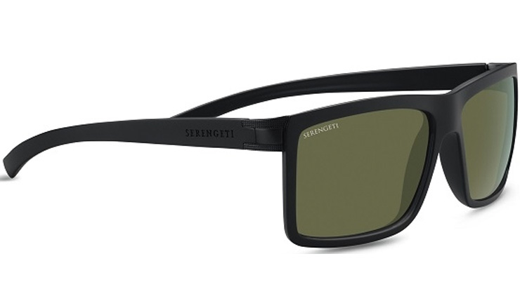 Serengeti Brera Large Prescription Sunglasses